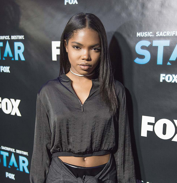 Ryan Destiny Is Definitely Rising And Shining! A Little Too Busy To Be Dating And Have A Boyfriend?