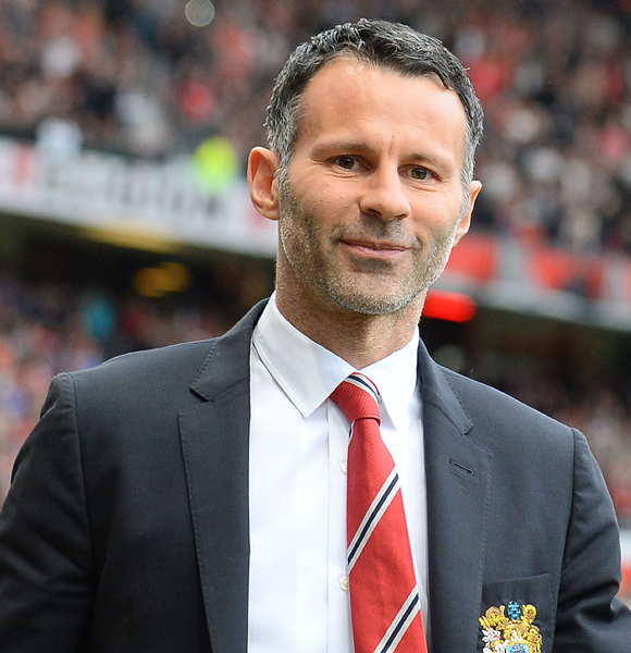 Ryan Giggs Has One Of A Kind Multiple Affairs with Girlfriends! A Detailed Look On His Divorce with Wife and What Caused It