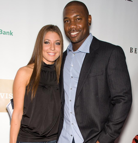 Ryan Howard Will Not Retire! Is Determined To Strengthen Career Stats While Balancing Married Life With Wife