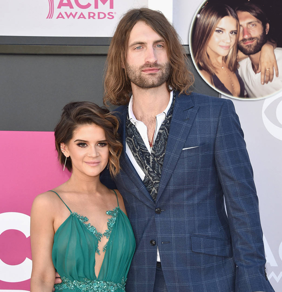 Ryan Hurd Is Engaged Everything From Age To Upcoming Married Life Of The Man Who Is Dating Maren Morris