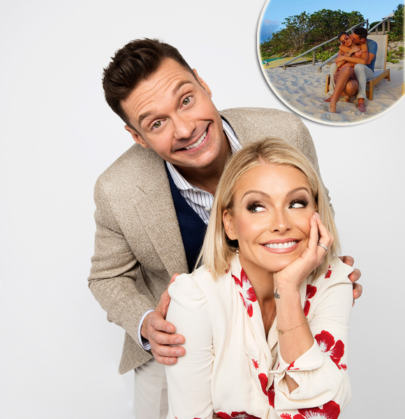 Ryan Seacrest's Relationship Detail Reveals He Got Close To Getting Engaged! Wishes To Get Married Someday