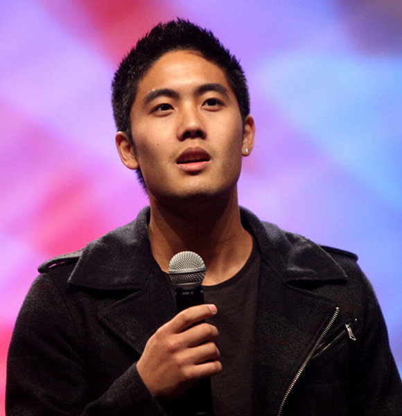 Does Ryan Higa, 27, Have Girlfriend? He Does Gives Away Pro Dating Tips