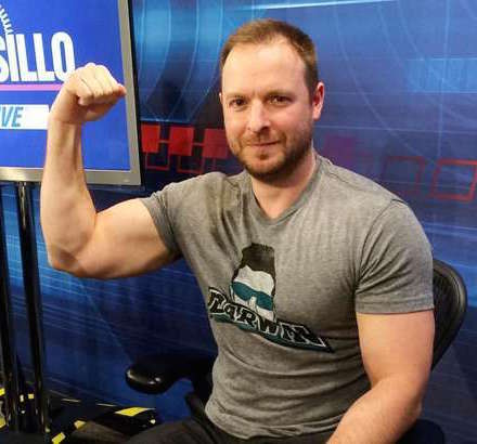 Ryen Russillo Hiding His Possible Married Life Or Affair With Girlfriend? Also Accused of Being An Alcoholic