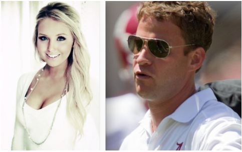 Did Layla Kiffin 42 Get Divorce Because Of Husbands Affair