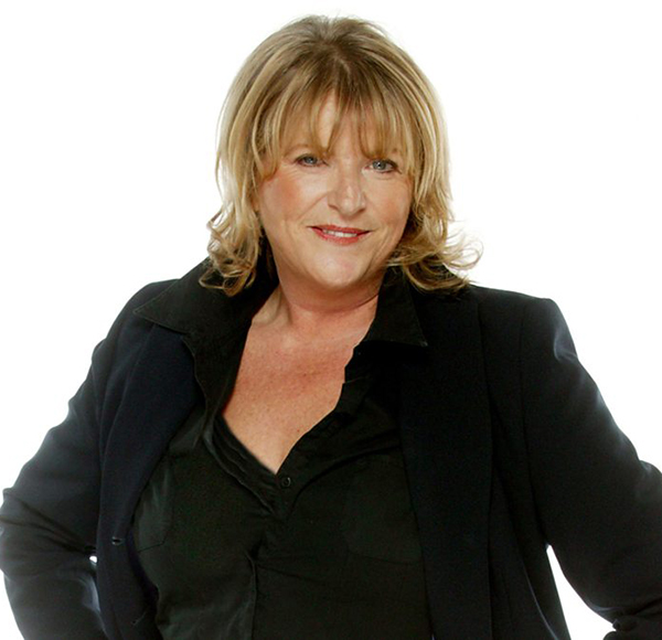 Sally Boazman  - Knowing The BBC Reporter More! Her Family And The Simple Life She Lives