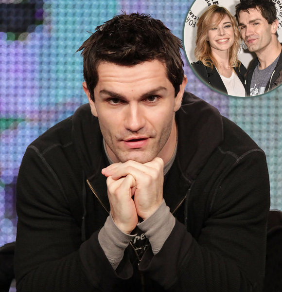 Sam Witwer Talks About Girlfriend On Social Media; Actual Dating Affair In Line?