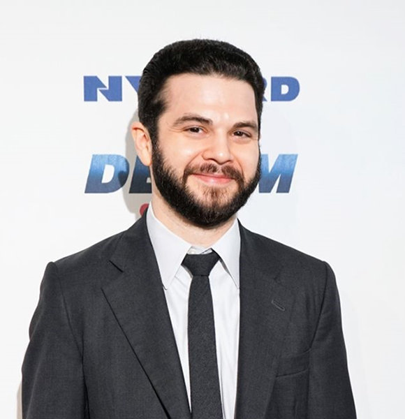 Samm Levine a Married Man with a Wife? He Does Talks About Family
