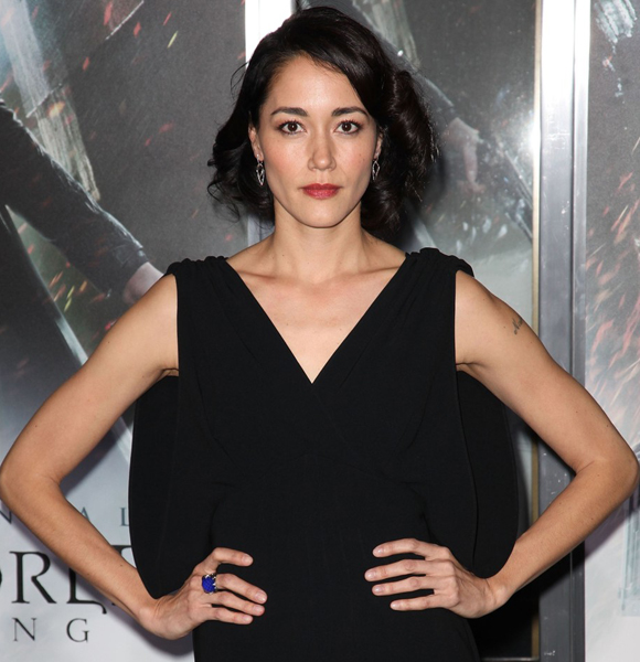 Sandrine Holt Not Thinking To Get Married Again After Getting A Divorce? Or Is She Dating In Secret?