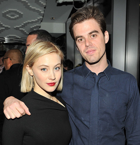 Sarah Gadon Still Dating Her Boyfriend? What's The Status Of That Low-Key Relationship?