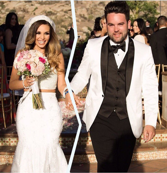 Wedding In Memories; Scheana Marie Finalized Divorce With Huband Michael Shay