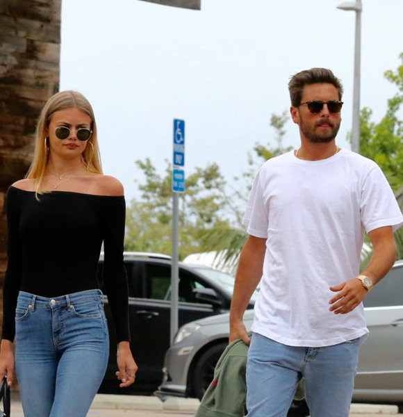 Scott Disick Ignites Dating Rumors; Takes Bella Thorne To 'Cannes' Where Ex-Girlfriend Kourtney Kardashian Was Spotted