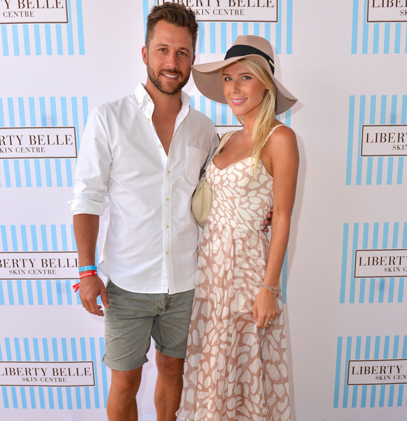 Scott McGregor Expecting A Baby With Fiance After Being Engaged-To-Get-Married