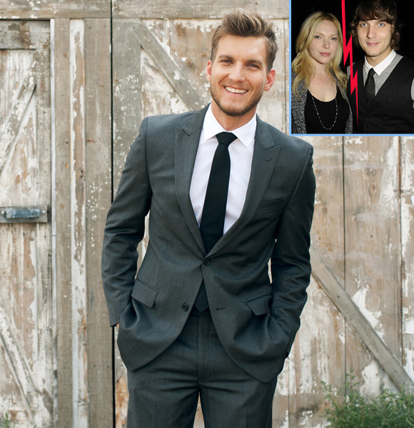Scott Michael Foster Halting Dating Affairs; Too Busy To Have Girlfriend Because Of Career?