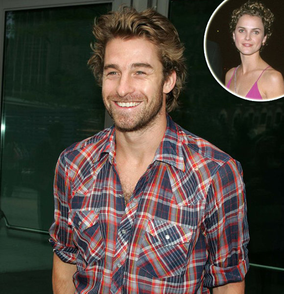 Scott Speedman Is Going To Become A Father? A Look Into His Past And Present Dating Life!!