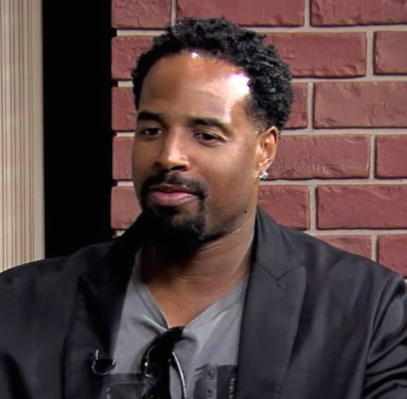 Shawn Wayans in living color