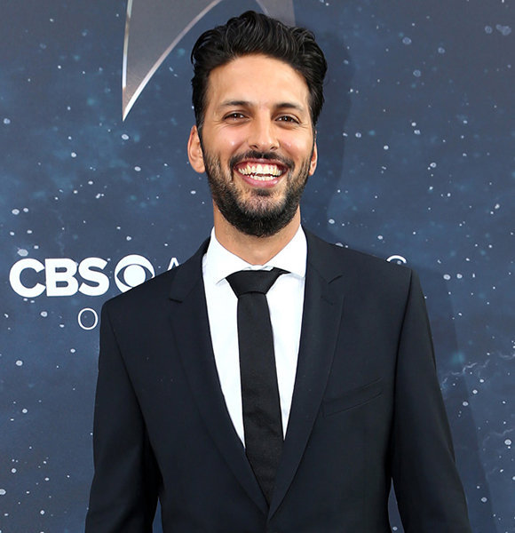 Is Shazad Latif Married And Has A Wife? Inside His Obscure Personal Life