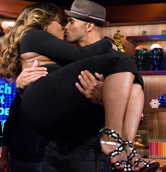 Shemar Moore Reveals Thoughts On Getting Married And Having Kids; On His Way To Find A Wife Now?