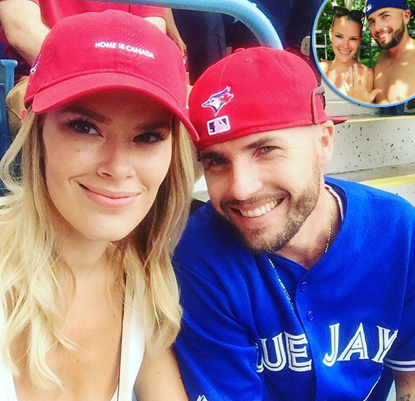 Is Sherry Holmes Married? The Young Blonde Is Engaged Despite Dating Affair Rumors With Damo Bennett