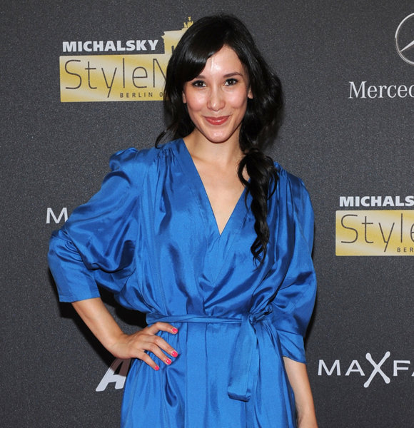 Is Sibel Kekilli From Game Of Thrones Married? The Strong Woman Might Just Have A Husband