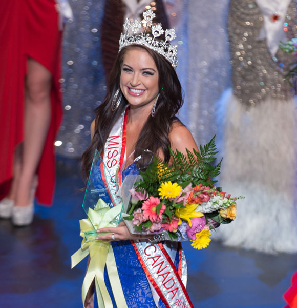 Miss Universe Canada 2016 Winner Siera Bearchell: 5 Facts About Her Including Her Height, Weight, Parents And A Full Bio