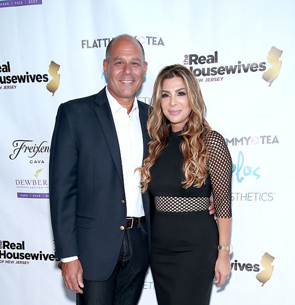 Siggy Flicker Bio Her Age Height Husband Kids And The Reason Why They Kept Wedding A Secret