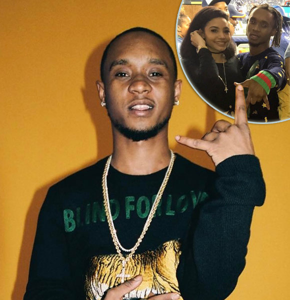 Slim Jxmmi Becoming Single Parent? No Dating Affair or Girlfriend To Talk About