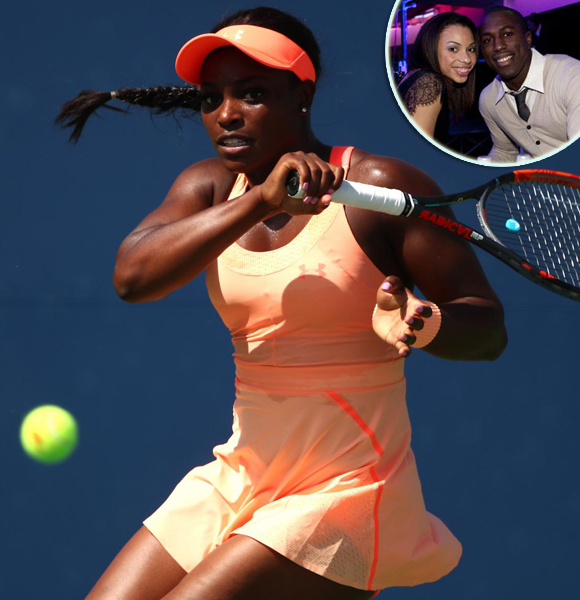 Sloane Stephens Has A Boyfriend? The Star Who Uses Tennis To Recover From Both Injury and Parents Tragedy