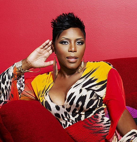 Sommore Having Hard Time On Getting Married And Have Husband?