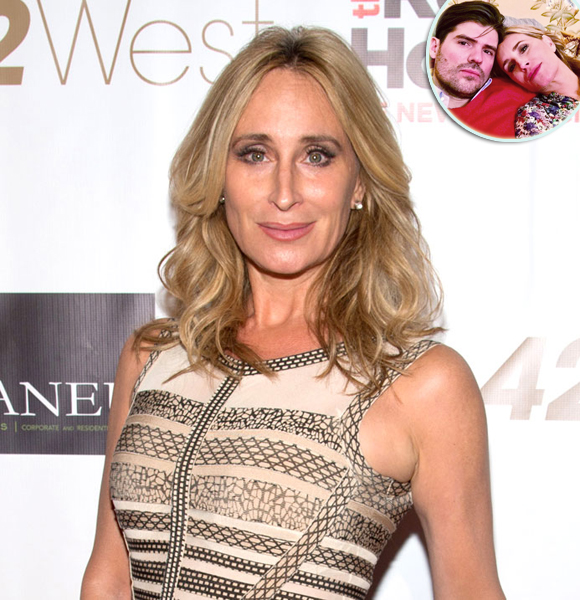Sonja Morgan Is Dating Again Found Love Years After