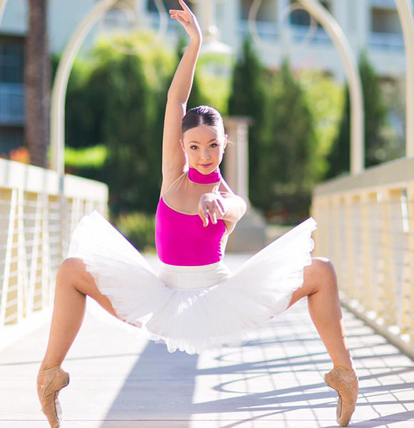 Sophia Lucia Wiki: Who Is This Young Dance Fanatic And What Is Her Age?