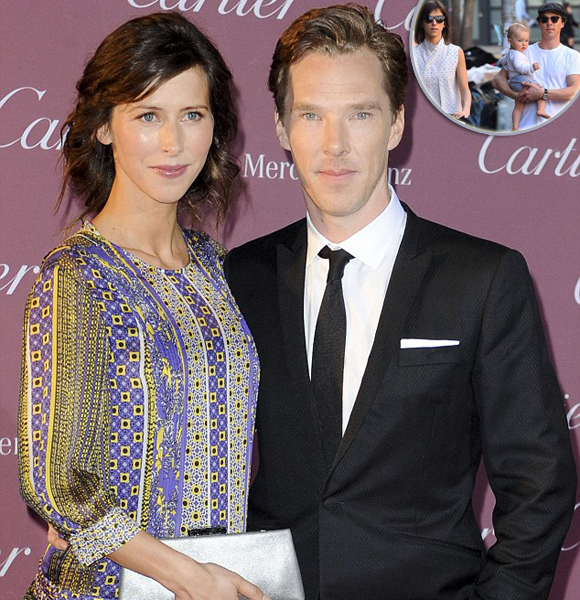 Meet Sophie Hunter! Wife Of Benedict Cumberbatch Who Recently Got Out Of Pregnant Women List With A Beautiful Baby