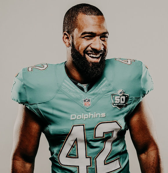 A Look Into Spencer Paysinger's Professional Life!!