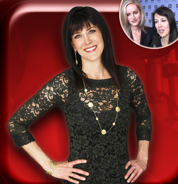 Openly Lesbian Stephanie Miller Proudly Introduces Her Partner! Someone She Could Get Married To?