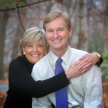 A Successful Married Couples, Steve Doocy and his Wife, Kathy Gerrity Doocy. Children?