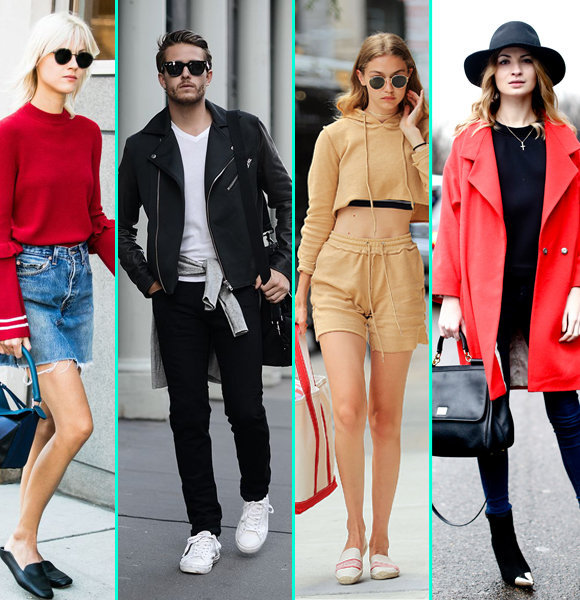 What Is Street Style? Learn About New York Fashion Along With Top Trends And Brands For Men And Women