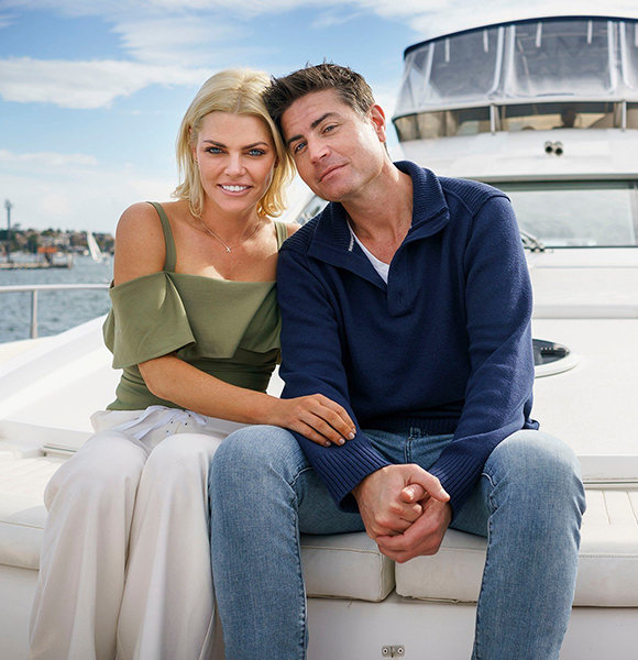 Stu Laundy and Sophie Monk's Split Rumors! Does It Hold Any Truth?