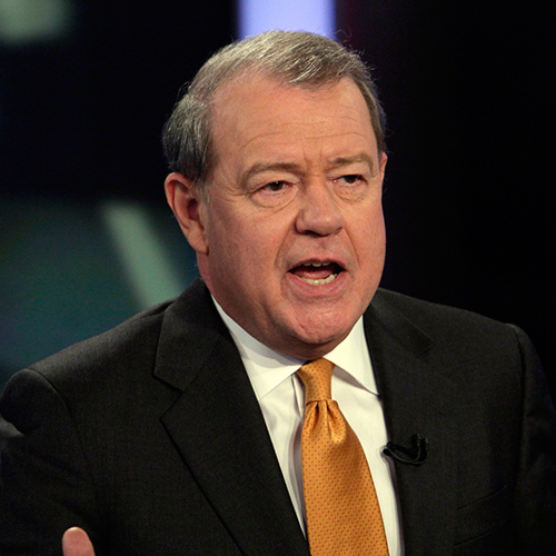 Fox News' Stuart Varney Faced Risque Divorce Complaint From Wife of 21 Years: Family Life, Children