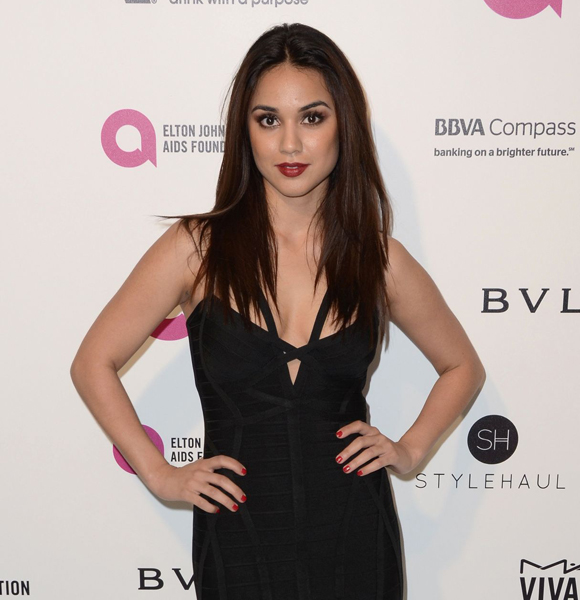 Summer Bishil Secretly Turned Her Dating Affair With Boyfriend Into A Married One? Or Doesn't Have Any?