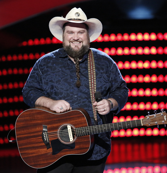 Sundance Head- The Voice Winner and American Idol Contestant Is Busy With Tours! Details