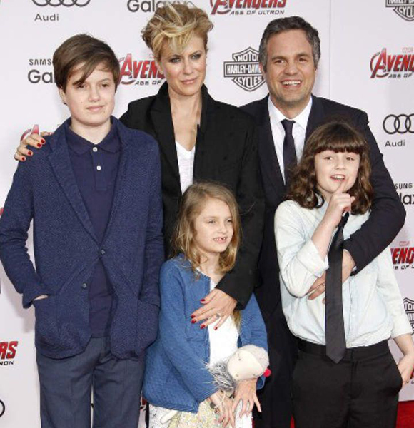 Sunrise Coigney Wiki-Like Bio Including Her Married Life! Her Family With Superhero Husband Is A Feast To The Eyes