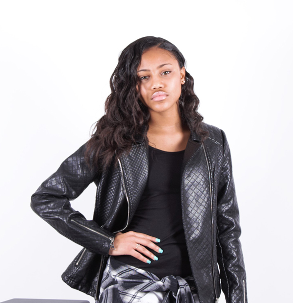 Supa Peach Wiki: Age, Dating Affair With Boyfriend and Family Detail Of The Rising Music Artist