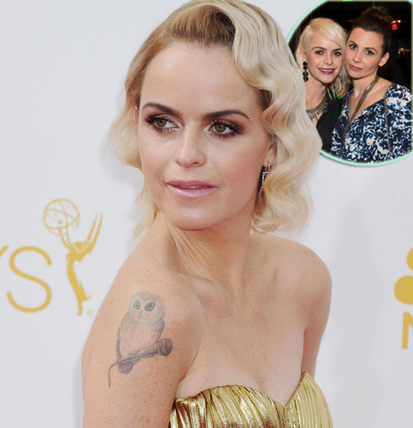 Taryn Manning's Dating Affair Went Sour; Allegedly Had A ...
