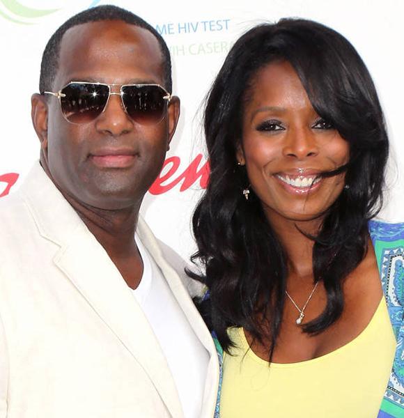 Tasha Smith Is Dating Amid Divorce, Who Is Her Boyfriend?