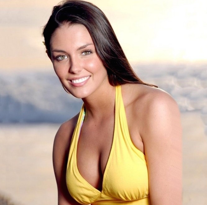 Taylor Cole Too Busy With Career And Business To Get Married Or Even To Be Dating?