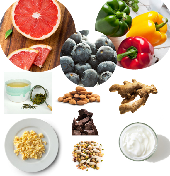 superfoods for men weight loss