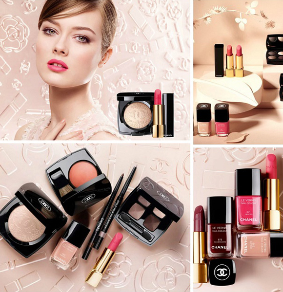 The Best Spring Makeup Trends And Tutorials To Change Your Life! Try Them And Look Lavish Ladies