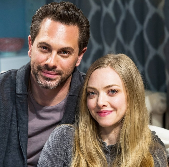 Becoming Parents; Thomas Sadoski Welcomes A Baby Daughter With Wife Amanda Seyfried