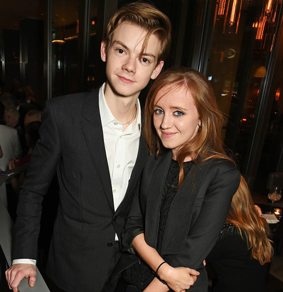 Who Is Thomas Brodie-Sangster Dating In 2021? Signs New Show With Netflix After GOT!