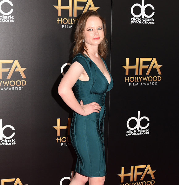 Thora Birch Dating Someone Now? Too Busy Getting Career On Track Again To Get Married Or Have A Boyfriend?