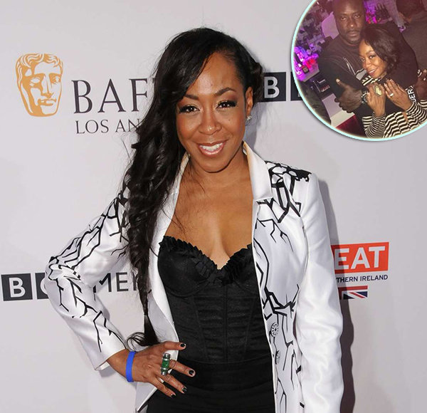 Tichina Arnold Now Has Love Again! Puts Divorce with Cheating Husband in Past